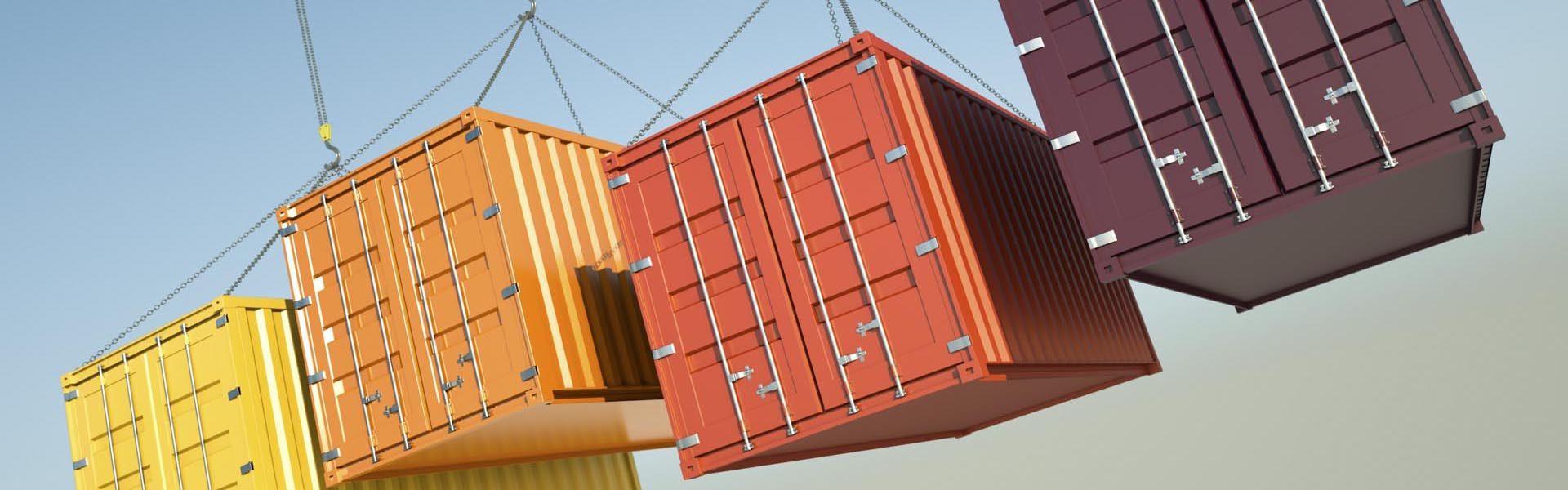 Покупаем контейнеры БУ