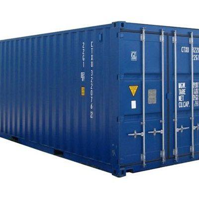 Морские контейнеры б/у