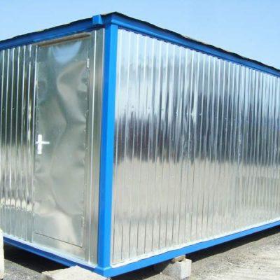 Блок контейнеры б/у